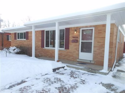 1725 Byron Avenue, Madison Heights, MI 48071 - MLS#: 218011765