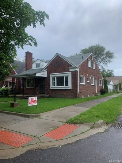 18315 Birwood, Detroit, MI 48221 - MLS#: 218011818