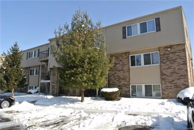 38262 Fairway Court UNIT 112A, Clinton Twp, MI 48038 - MLS#: 218012167