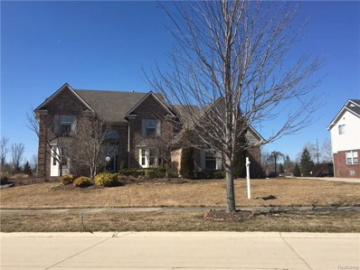 25266 Stewart Boulevard, Brownstown Twp, MI 48134 - MLS#: 218012171