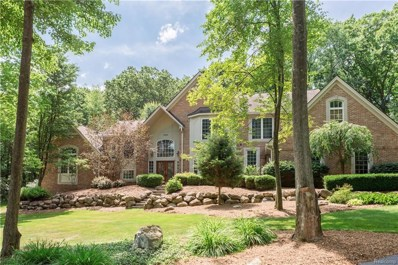 1865 Hickory Valley Road, Milford Twp, MI 48380 - MLS#: 218012350