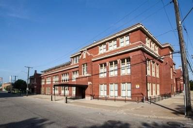 1395 Antietam Avenue UNIT 38, Detroit, MI 48207 - MLS#: 218012410