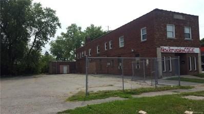 617 Stockdale Street, Flint, MI 48503 - MLS#: 218012434