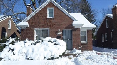 11708 Terry Street, Detroit, MI 48227 - MLS#: 218012480