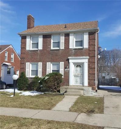16876 Washburn Street, Detroit, MI 48221 - MLS#: 218012661