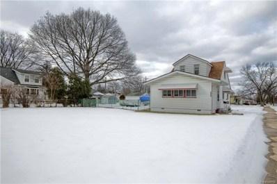 18302 Powers Avenue, Dearborn Heights, MI 48125 - MLS#: 218012738