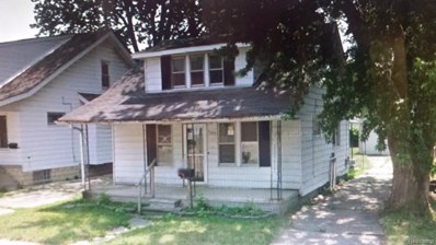 8086 Studebaker Avenue, Warren, MI 48089 - MLS#: 218012743
