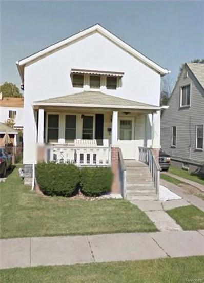 6547 Barrie Street, Dearborn, MI 48126 - MLS#: 218012807