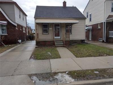 6431 Mead Street, Dearborn, MI 48126 - MLS#: 218012816