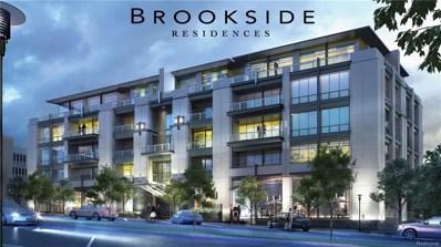 369 N Old Woodward Avenue UNIT 402, Birmingham, MI 48009 - MLS#: 218012857