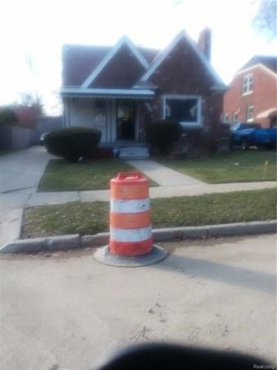 15765 Murray Hill Street, Detroit, MI 48227 - MLS#: 218013361