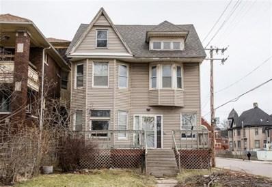 1402 Vinewood Street, Detroit, MI 48216 - MLS#: 218013399