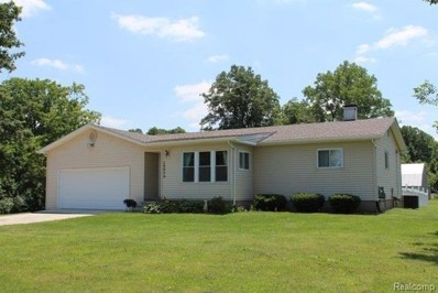 49825 Geddes Road, Canton Twp, MI 48188 - MLS#: 218013401