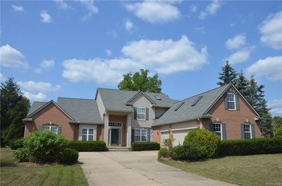 4389 Westpark Court, Pittsfield Twp, MI 48108 - MLS#: 218014134