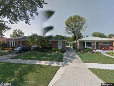 4140 Clippert Street, Dearborn Heights, MI 48125 - MLS#: 218014243