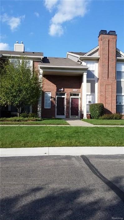15459 Cornell Drive, Clinton Twp, MI 48038 - MLS#: 218014593
