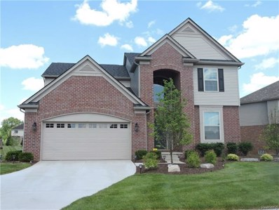 50231 Maywood Drive, Canton Twp, MI 48188 - MLS#: 218014644