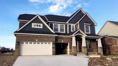 50361 Maywood Drive, Canton Twp, MI 48188 - MLS#: 218014677