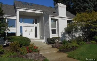 5114 Stonehenge Drive, Oakland Twp, MI 48306 - MLS#: 218014765
