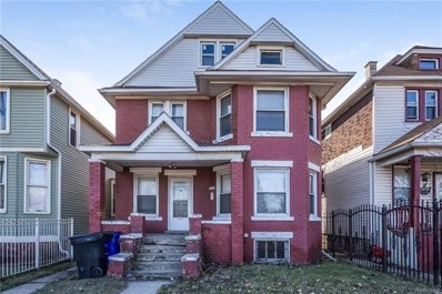 2347 Clark Street, Detroit, MI 48209 - MLS#: 218015002
