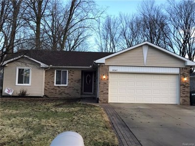 31267 Louise Drive, Chesterfield Twp, MI 48047 - MLS#: 218015021