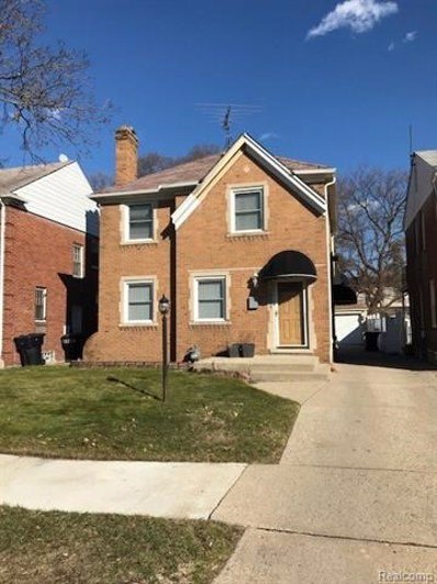 18218 Appoline Street, Detroit, MI 48235 - MLS#: 218015340