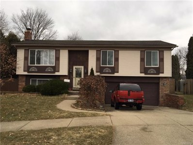 900 Surrey Heights, Westland, MI 48186 - MLS#: 218016295