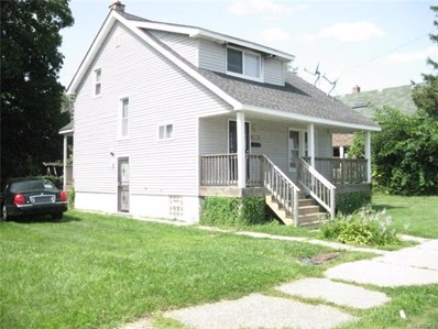 5127 Lillibridge Street, Detroit, MI 48213 - MLS#: 218016615