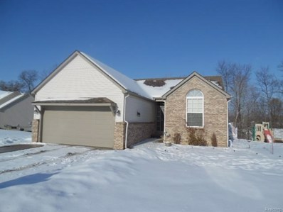 2619 Laurel Oak Drive, Oceola Twp, MI 48855 - MLS#: 218017190