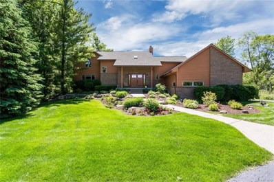 3092 Voorheis Lake Court, Orion Twp, MI 48360 - MLS#: 218017280