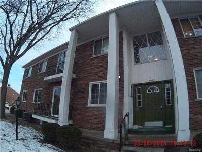 39453 Van Dyke Avenue UNIT 103, Sterling Heights, MI 48313 - MLS#: 218017289