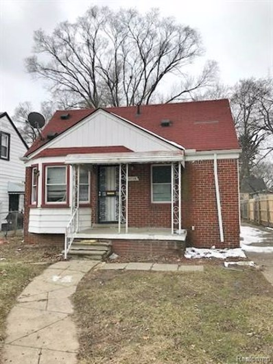 19775 Blackstone, Detroit, MI 48219 - MLS#: 218017704