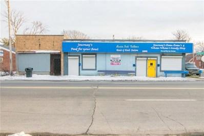 12951 Plymouth Road, Detroit, MI 48227 - MLS#: 218017819