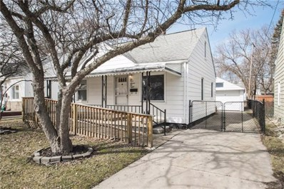 24728 Hopkins Street, Dearborn Heights, MI 48125 - MLS#: 218018015
