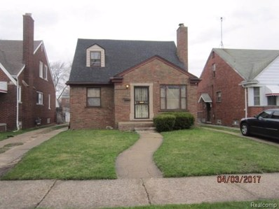 14007 Fairmount Drive, Detroit, MI 48205 - MLS#: 218018222