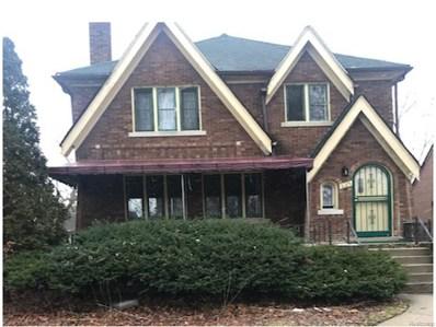 229 Lakewood Street, Detroit, MI 48215 - MLS#: 218018452
