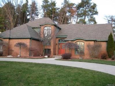 31018 Pine Cone, Farmington Hills, MI 48331 - MLS#: 218018655
