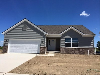 2014 Arbor Creek Drive, Frenchtown Twp, MI 48162 - MLS#: 218018749