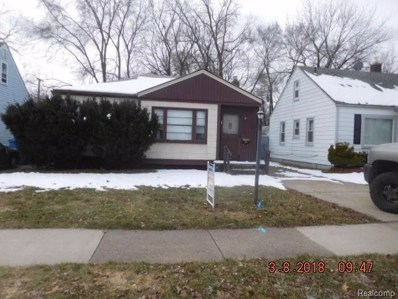 24103 Stanford Street, Dearborn Heights, MI 48125 - MLS#: 218018794