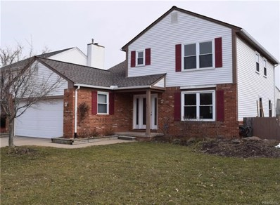 2255 Brookhaven Road, Canton Twp, MI 48188 - MLS#: 218018815