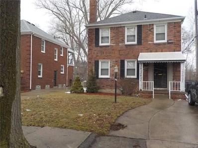 19134 Littlefield Street, Detroit, MI 48235 - MLS#: 218018916
