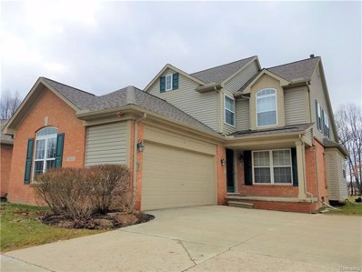 680 Cherry Grove Road, Canton Twp, MI 48188 - MLS#: 218018945