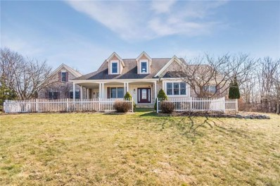 2575 Hickory Heights Court, Milford Twp, MI 48381 - MLS#: 218018974