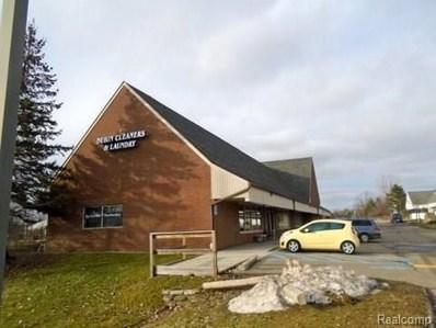6046 W Maple Road, West Bloomfield Twp, MI 48322 - MLS#: 218019075