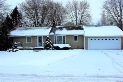 7720 Garland, Washington Twp, MI 48094 - MLS#: 218019214