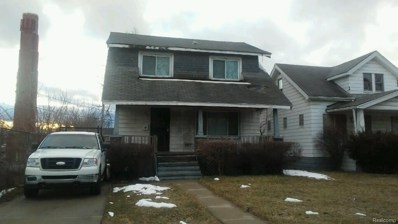 12091 Steel Street, Detroit, MI 48227 - MLS#: 218019329
