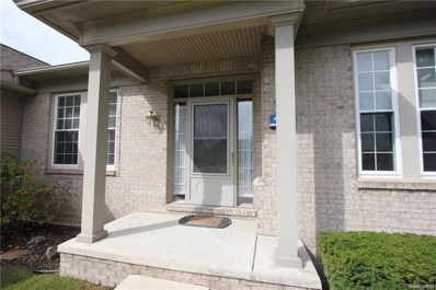 24142 Grand Traverse Avenue, Brownstown Twp, MI 48134 - MLS#: 218019446