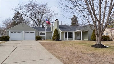 18525 Sunset Street, Livonia, MI 48152 - MLS#: 218019595