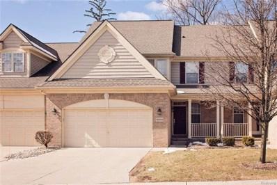 32903 Brookside Circle, Livonia, MI 48152 - MLS#: 218019970