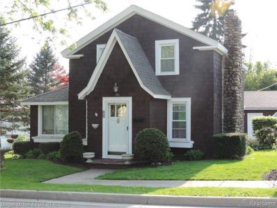 68 Buffalo Street, City Of The Vlg Of Clarkston, MI 48346 - MLS#: 218020096